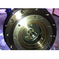 Daewoo DH150 Sany SY135-8 CAT E110B Excavator Swing Gearbox SM220-7M 200kgs weight Manufactures