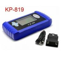 Multipurpose KP819 KP-819 Auto Key Programmer With OBD2 Connector Manufactures