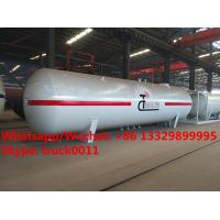 Buy cheap 2018s good price China Manufacture LPG gas storage tank for sale cooking gas from wholesalers