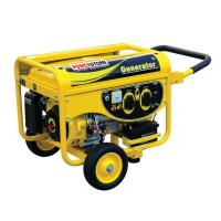 China 2.5KW Gasoline Generator with Handle & Wheels on sale