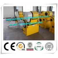 Automatic Pipe Welding Rotators Vessel Welding Turning Roller Manufactures