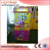 hot sale toy vending machine key master game machine happy candy machine for sale(hui@hominggame.com) Manufactures