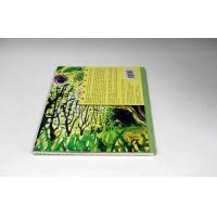 Gloss Laminated Hardcover Children Book Printing With Woodfree Paper Manufactures