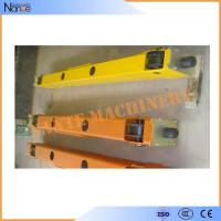 Bridge Crane End Trucks Welding Customization Independently Driven Manufactures
