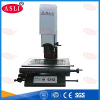Laser Diameter 2d Video Measuring System , Electronic Universal Testing Machine Manufactures