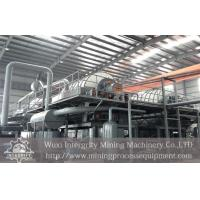 Mining Vacuum Disc Filter Manufactures