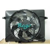 Sonata 11 - 12 Car Radiator Cooling Fan , Durable Performance Vehicle Cooling Fans Manufactures