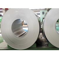 Quality Tisco Lisco Cold Rolled Coil Steel , SS400 SM490 Stainless Steel Rolls Sheets for sale