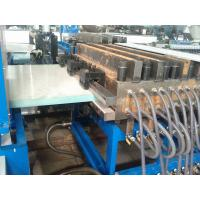 ABS Super Thick Board Extrusion Machine,1000mm- 1500mm Width, 20-300mm Thickness Plate , CE Certificated Manufactures