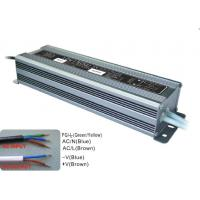 Quality 150W LED Power Driver Controller Waterproof , 12V LED Driver For Signage for sale