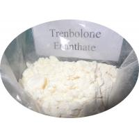 99% Muscle Growth Trenbolone Enanthate / Parabolan Light Yellow Powder 10161-33-8 Manufactures