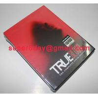 True Blood Season 6 Movies DVD The TV Show DVD US TV Series DVD Manufactures