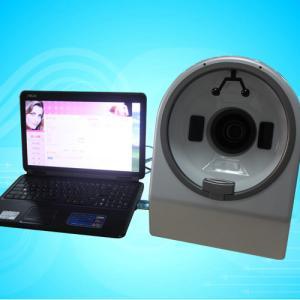 portable 15.1 Inch Screen Skin Analyzer machine Auto-analysis skin Manufactures