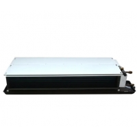 7.2kpa Ceiling Concealed 130mm Water Fan Coil Unit Manufactures