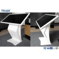 China Android Windows IR Touch Screen Digital Signage 55 inch free standing digital display on sale