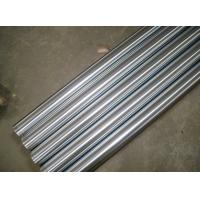 Construction Hard Chrome Plated Shaft Chrome Plating for Construction Manufactures