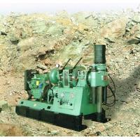 XY-44A Drilling Rig Equipment For Natural Gas Mining , Drilling Rig Machine Manufactures