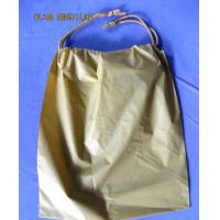 Moisture proof  Drawstring Plastic Bags for Hotel Laundry,pillow, garment, clothes,packaging. Manufactures