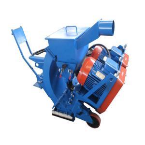 LCL 180 Kg/Min PHLM550 Concrete Shot Blasting Equipment Manufactures