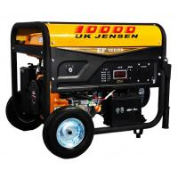 China Big Power 8KW Gasoline Generator on sale