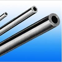 Round Cold Drawn Polished Hollow Metal Bar , Piston Guided Rod Manufactures
