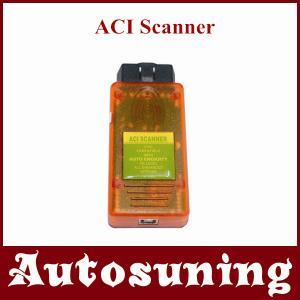 ACI Scanner Auto Communication Interface Manufactures