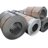 Low Tolerance 430 Stainless Steel Coil Cold Rolled With Excellent Brightness Manufactures