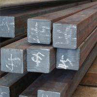 Hot Rolled Square Steel Billets For Deformed Bar and Wire Rod Manufactures