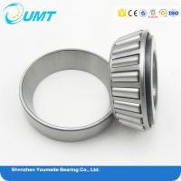 Double row inch Taper Roller Bearing cross reference 30202 with steel and brass cage Manufactures