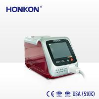 Portable 300W Permanent Diode Laser For Hair Removal 808Nm Diode Laser Machine Manufactures