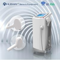 China 2016 new type CE TUV approved 808nm diode laser hair removal machine price on sale