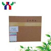 CERES ps printing plate 650*550*0.27mm Manufactures
