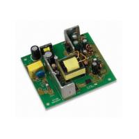 Auto 2 / 3 / 8 / 9 pin LED Open Frame Power Supplies for rechargeable battery Manufactures