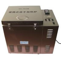 500w Heating Power Drilling Fluid Equipment Digital Display Roller Heating Furnace Manufactures