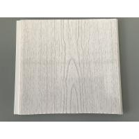 2.5kg Per Sqm PVC Wood Panels Specification 250 × 7mm Aging-resistance Ceiling Manufactures