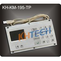 IP65 Vending machines touch keypad Manufactures