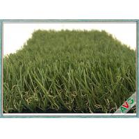 Easy Installation Synthetic Pet Grass Good Water Permeability Monofil PE + Curly PPE Manufactures