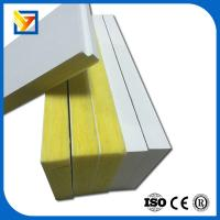 Fiberglass Acoustic Ceiling and Panel Manufactures