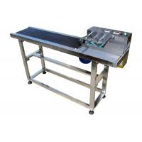 Paper Plastic Bags Paper Numbering Machine , High Speed Pagination Machine Manufactures
