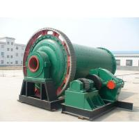 Overflow Ball Mill Manufactures