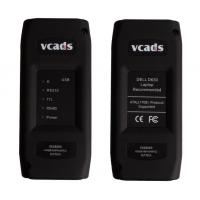 Volvo Truck Diagnostic Tool Volvo VCADS Pro 2.40 Version Multi-Language Manufactures