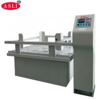 Industrial Simulated Transport 0~999H Vibration Test Equipment ASTM IEC UL ISTA Standard Manufactures