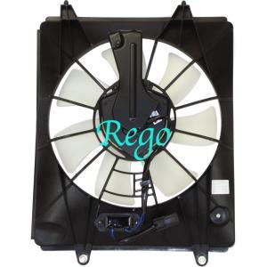 HO3120107 Automobile Car Radiator Cooling Fan Assembly for Honda CR-V 2010-2014 Manufactures