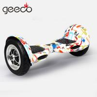 Mini Scooter Hands Free Two Wheels Self Balancing Scooter 2 Wheels Balancing Self Scooter Manufactures