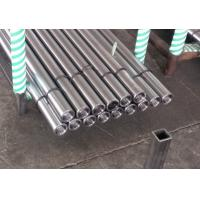 Quality Steel Hard Chrome Plated Rod , Hydraulic Cylinder Induction Hardened Rod for sale