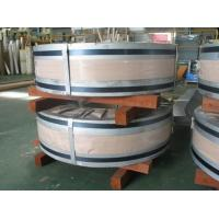 0.18mm-0.50mm Thickness DIN EN10203 T3 Electrolytic Tin Plate Coil Manufactures