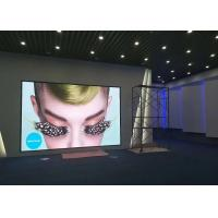 Smart Stage LED Screen Display With Ultimate Rigging Flexibility Connected System Manufactures