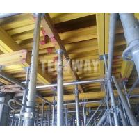Ring-lock Scaffolding Manufactures