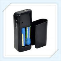 Duracell Universal Battery Recharger / Power Bank For Ni-MH Batteries Manufactures