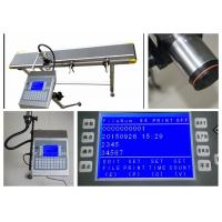 Willita DOD Inkjet Printer / High Resolution Inkjet Coder for Cosmetic , Medical , Water Bottles Manufactures